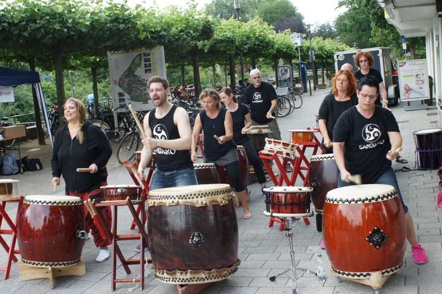 Citylauf Grevenbroich
