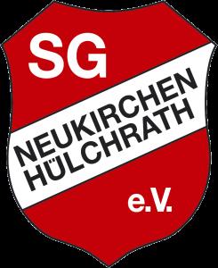 Citylauf Grevenbroich, SG Neukirchen-Hülchrath, Logo