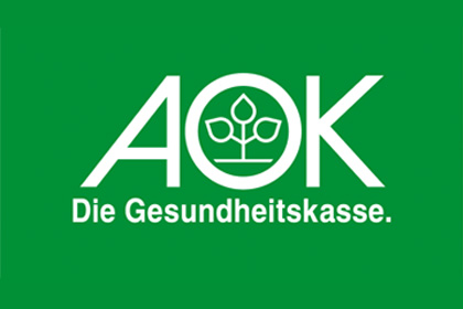 AOK, Support Citylauf Grevenbroich