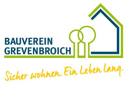 Bauverein Grevenbroich, Sponsor Citylauf Grevenbroich